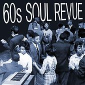 60s Soul Revue by Various Artists