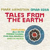 Tales From The Earth by Omar Sosa