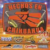 Hechos en Chihuahua by Various Artists
