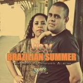 Brazilian Summer - The Best & Remixed Album by J.