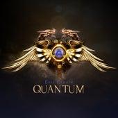 Quantum by Erik Ekholm