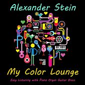 My Color Lounge by Alexander Stein