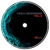 Tech Sessions, Vol. 2 by Various Artists