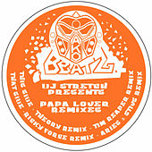 DeeJay Stretch Presents - Papa Lover Remixes by DJ Stretch