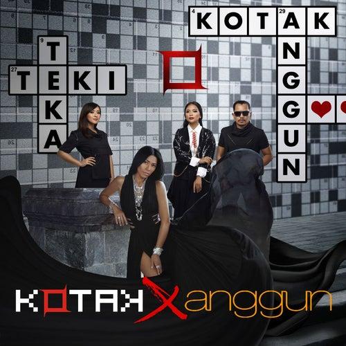 Teka Teki by Anggun