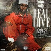 Real Love (feat. Mistah F.A.B., Gteam Wit It & Ellah) by Young Gully