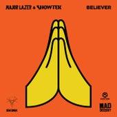 Believer von Major Lazer