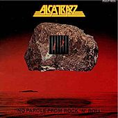 No Parole from Rock 'n' Roll by Alcatrazz