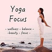 Yoga Focus by Various Artists