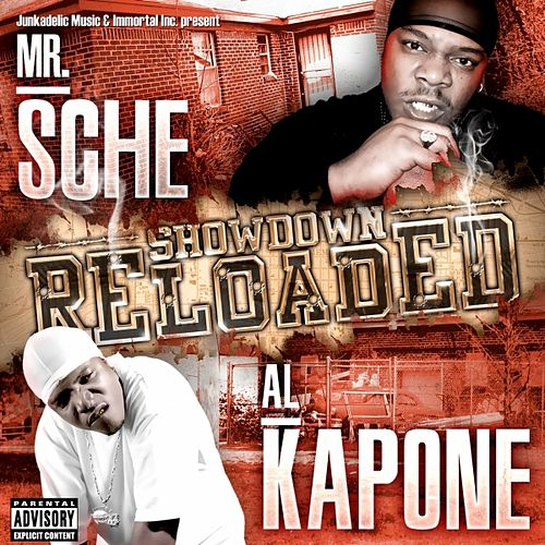 Showdown Reloaded by Al Kapone