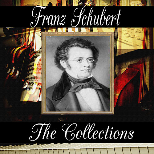 Franz Schubert: The Collection by Franz Schubert