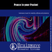 Peace in Your Pocket by Brainwave Binaural Systems
