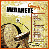 Compilation Medahete by Various Artists