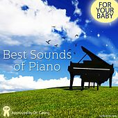 Best Sounds of Piano by Various Artists