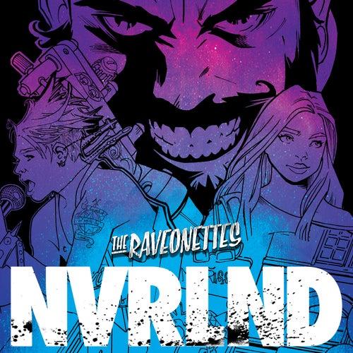 Nvrlnd by The Raveonettes
