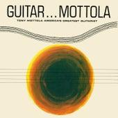 Guitar...Mottola by Tony Mottola