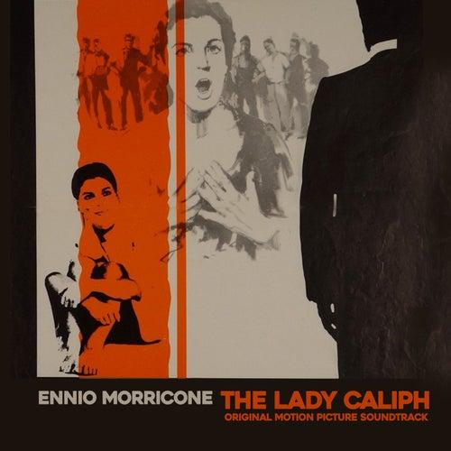 The Lady Caliph - Single von Ennio Morricone