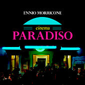 Cinema Paradiso - Single by Ennio Morricone