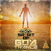 Spirit of Goa Trance, Vol. 1: Classic and NeoGoa Collection by Doctor Spook and Random by Various Artists