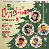 A Rock and Roll Christmas Party von Various Artists