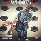 AnnieRUO'TAY 2 by TeeFLii