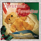 Christmas Favorites by The Houston Children's Choir