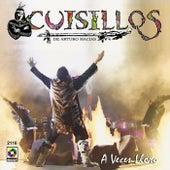 A Veces Lloro by Banda Cuisillos