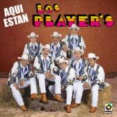 Aqui Estan by Los Players