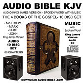 Audio Bible by Audio Bible