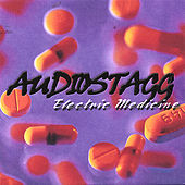 Electric Medicine by Audiostagg