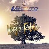 El Viejo Roble by Banda Lamento Show De Durango
