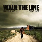 Walk the Line Instrumentals by Sinima Beats