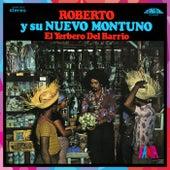 El Yerbero Del Barrio by Roberto y Su Nuevo Montuno