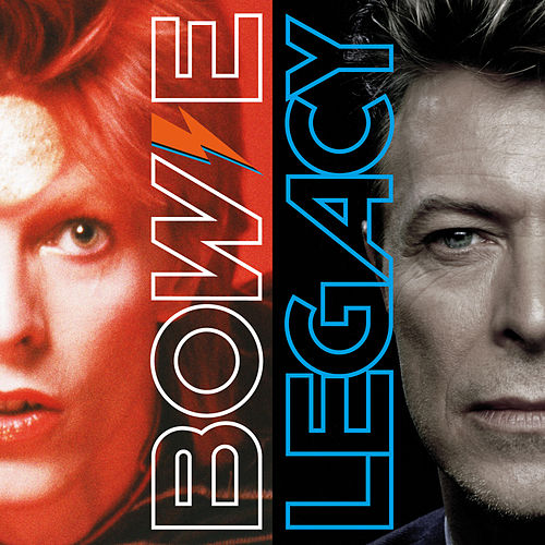 Legacy by David Bowie