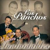 24 Exitos Inolvidables by Trío Los Panchos