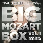 Big Mozart Box, Vol II by Various Artists