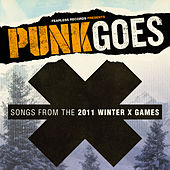 Punk Goes X: Songs From The 2011 Winter X-Games von Various Artists