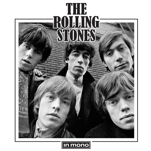 The Rolling Stones In Mono (Remastered 2016) von The Rolling Stones