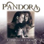 Con Amor Eterno by Pandora