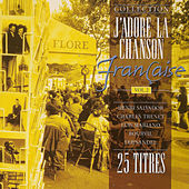 J'adore la chanson française, Vol. 2 by Various Artists