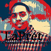Champion (Hillary Song) [feat. DaMar J] by LaPret