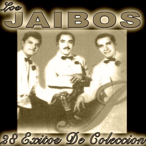 28 Exitos de Coleccion by Los Jaibos