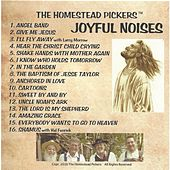 Joyful Noises by The Homestead Pickers