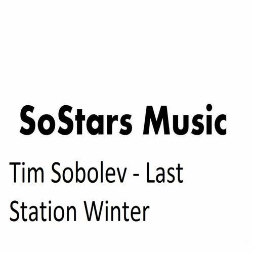 Last Station Winter by Tim Sobolev