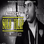 Solo Trap by Alex Kyza
