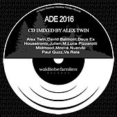 ADE CD2 Alex Twin by Various