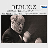 Berlioz: Symphonie fantastique Op. 14 & Rehaersal Scene by Japan Philharmonic Orchestra