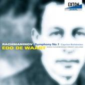 Rachmaninov: Sym. No. 1 by Radio Filharmonisch Orkest Holland