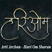 Arti Archan by Hariom Sharan