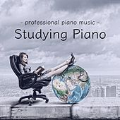 Studying Piano Professional Piano Music by Various Artists
